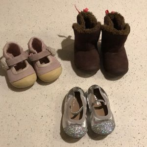 Other - Baby shoes bundle